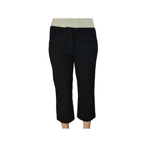 10 Tummy Slimming Wrinkle Resistant Capri Pants